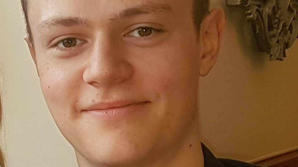Adam Seaton: 'Unconfirmed sightings' of missing Southport student