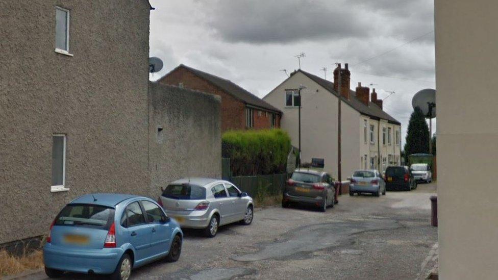 Derbyshire man arrested in murder investigation after woman's body found