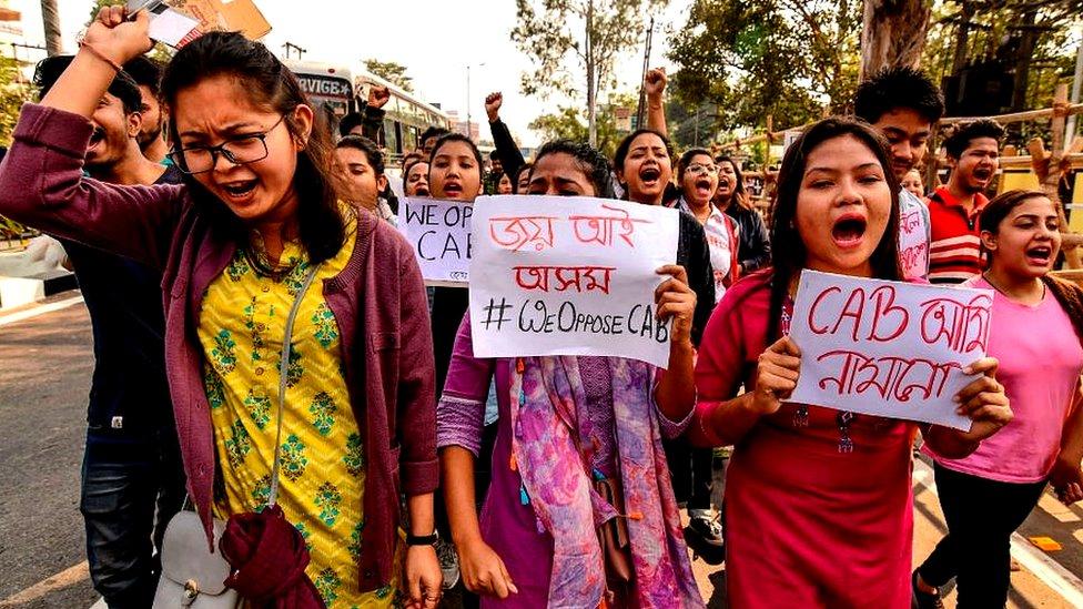 नागरिकता संशोधन विधेयक: क्या ये आइडिया ऑफ़ इंडिया के ख़िलाफ़ है-नज़रिया