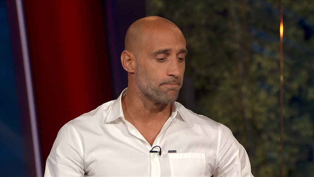 World Cup 2018: 'Everyone is so angry' - Pablo Zabaleta reacts to Argentina defeat