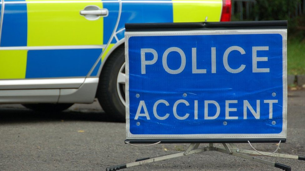 Witness appeal following serious Aberdeenshire crash