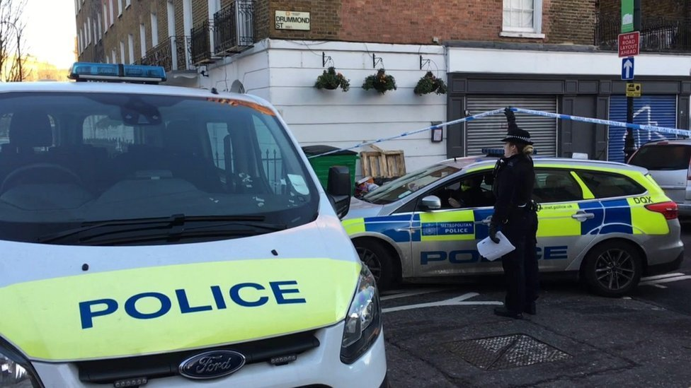 Euston Street stabbing: Eleven released on bail