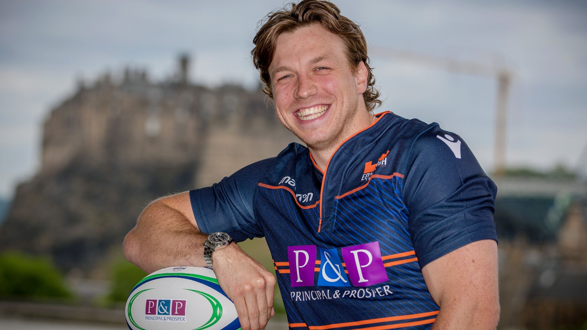 Hamish Watson: Edinburgh can't rely on surprise element next season