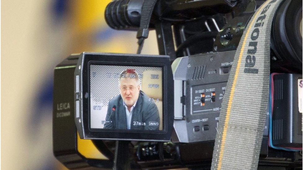 Чого Коломойський хоче від України за Приват і як змінювалися ці вимоги