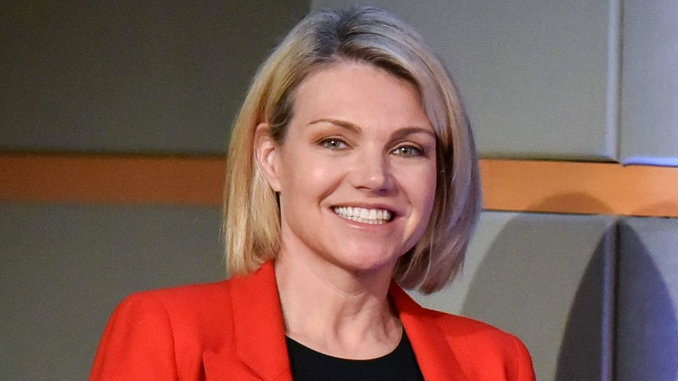 Heather Nauert withdraws bid to be US envoy to UN