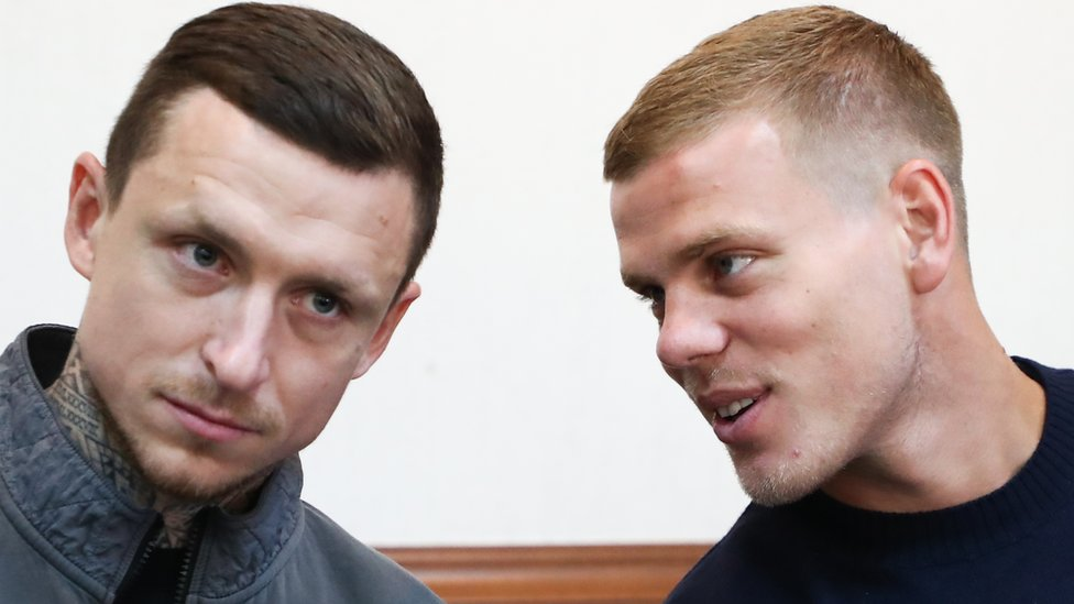 Мосгорсуд смягчил наказание футболисту Мамаеву. Срок Кокорина не изменили