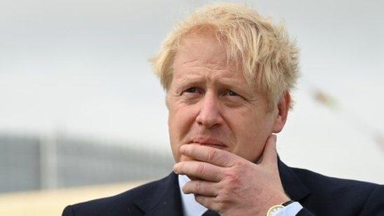 Борис Джонсон зазнав історичної поразки в суді, але у відставку не піде