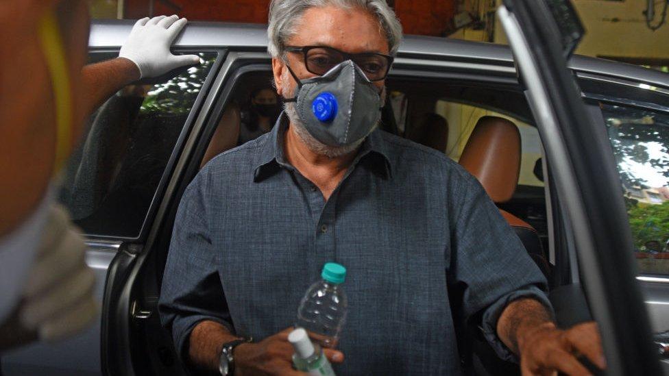 Director Sanjay Leela Bhansali