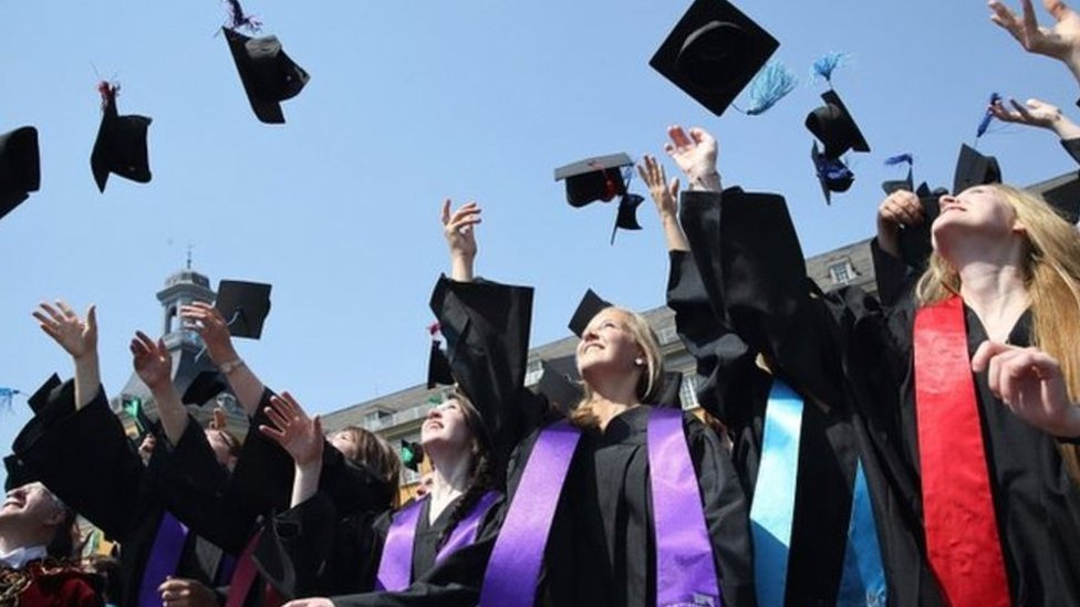 The Open University celebrates its 50th anniversary