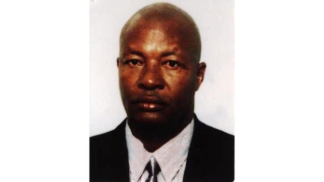 Emmanuel Niyonkuru