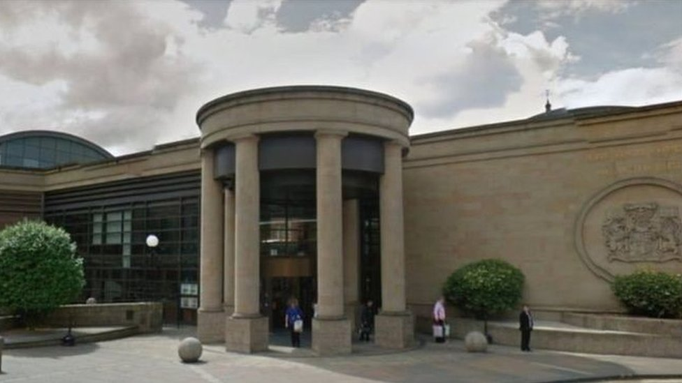 'Mobile drugs lab' dealer Robert Wright jailed
