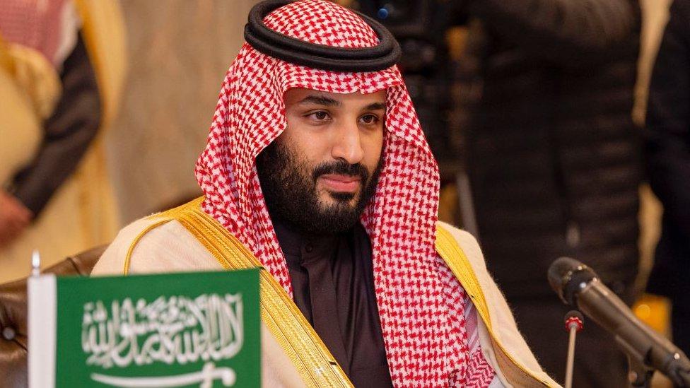 सऊदी अरब को अमरीकी सीनेट से तगड़ा झटका