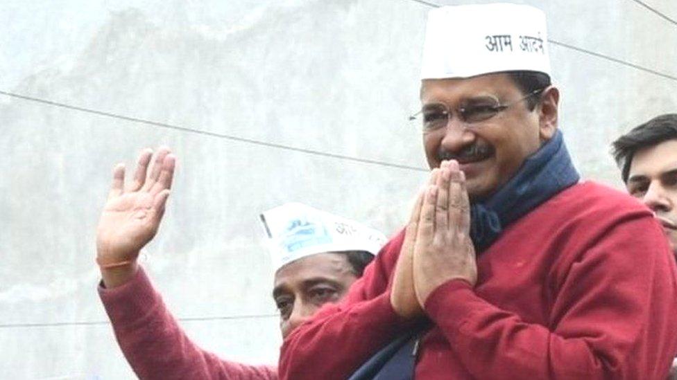 अरविंद केजरीवाल के शपथ ग्रहण में PM मोदी आएंगे या नहीं?- पाँच बड़ी ख़बरें