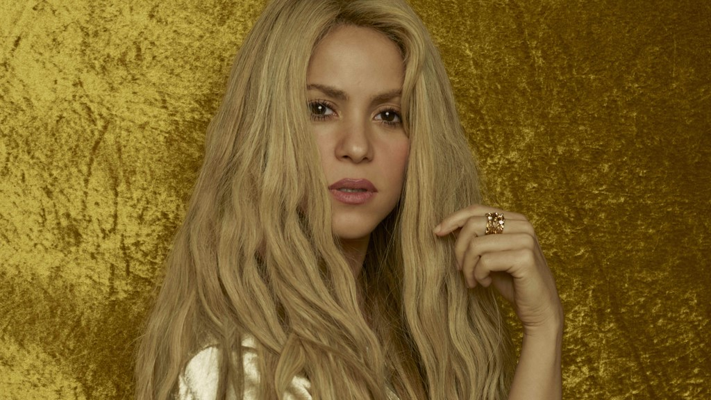Shakira on her vocal problems: 'I doubted I'd ever sing again'
