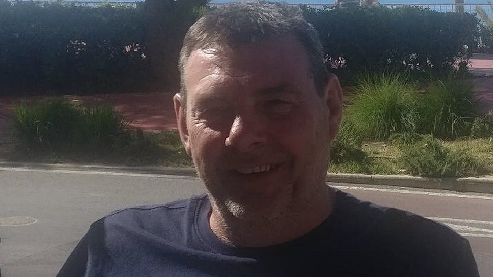 A14 death crash: Family tribute to 'much loved' lorry driver