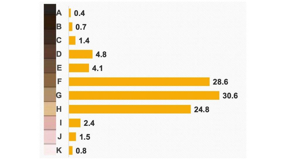 Resultados ENADIS 2017