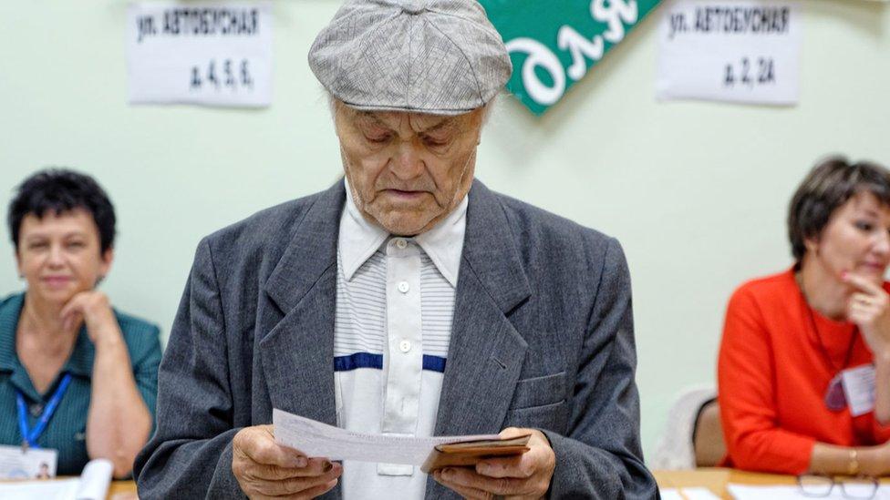 Разгром стабильности: кандидаты ЛДПР победили ставленников Кремля в Хабаровске и Владимире