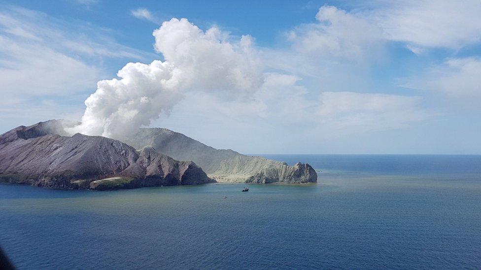 vulkansko ostrvo