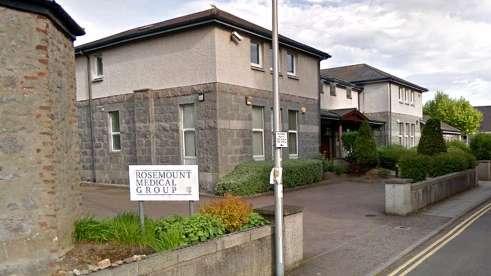 Lack of GPs forces closure of Rosemount Medical Group in Aberdeen