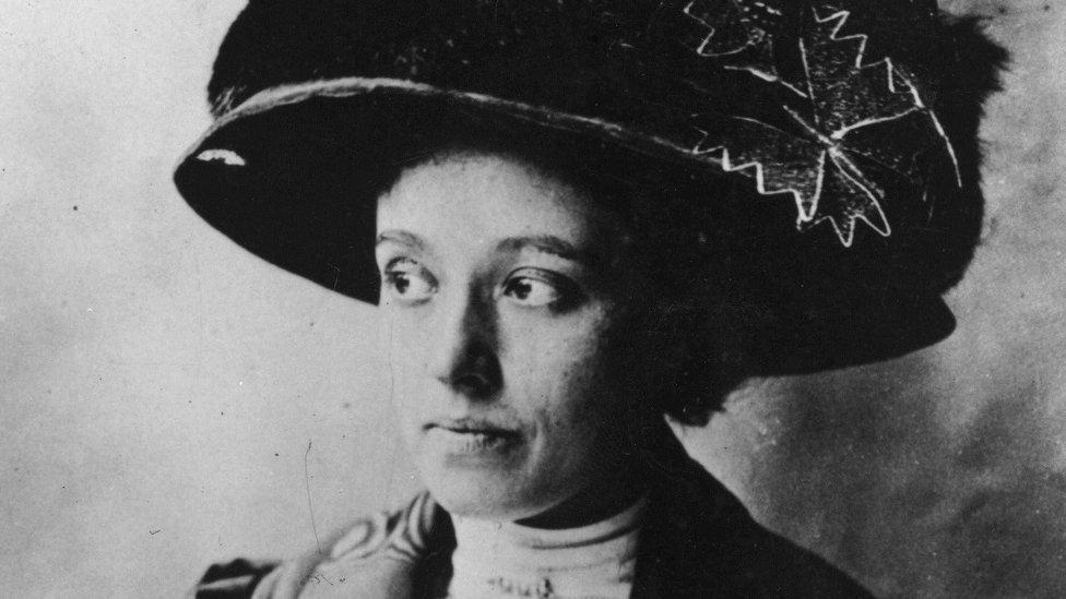 Ethel Le Neve.
