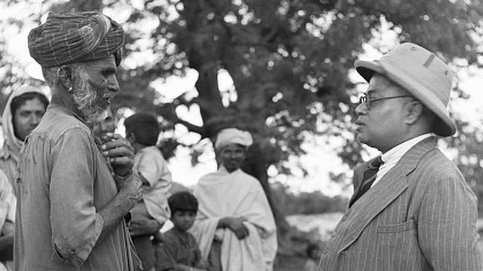 अंग्रेजों ने भारत में जाति व्यवस्था का बीज कैसे बोया था?