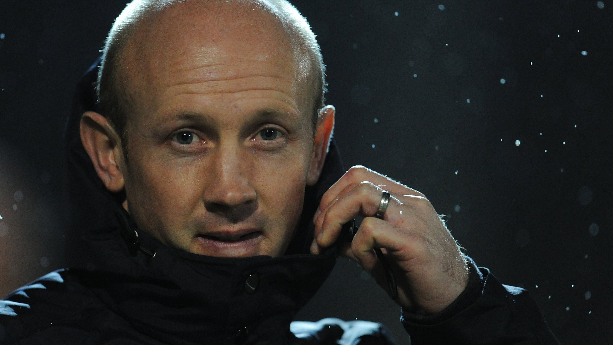 Darren Way: Yeovil Town manager signs contract extension to 2021