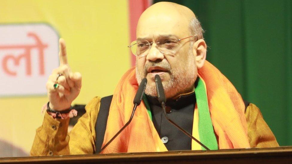गृहमंत्री अमित शाह ने रतन लाल की पत्नी को ख़त में क्या लिखा?: प्रेस रिव्यू