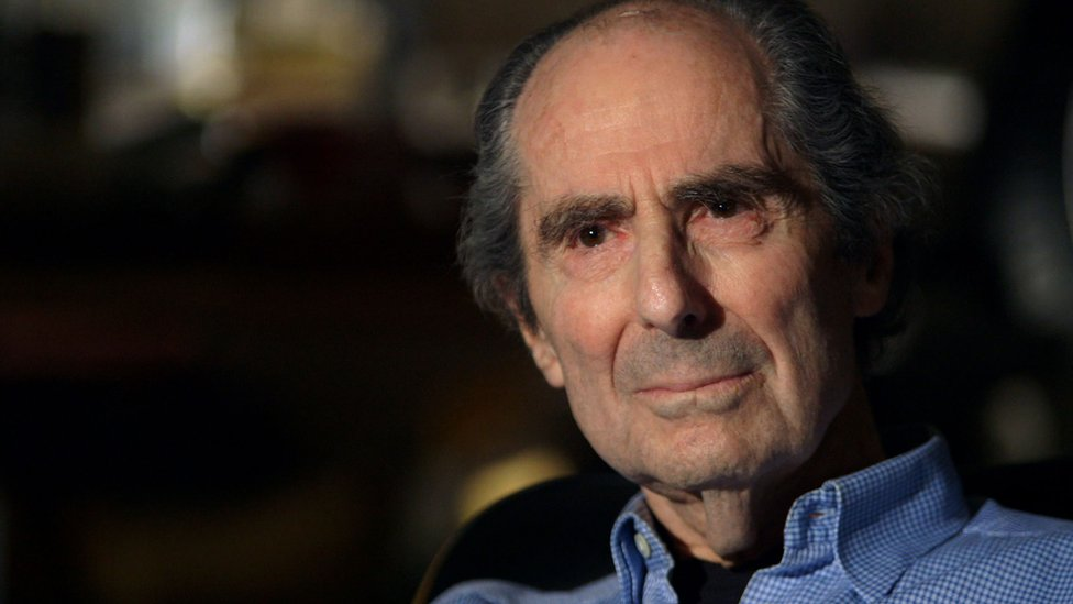 Philip Roth - life of author who scandalised middle America