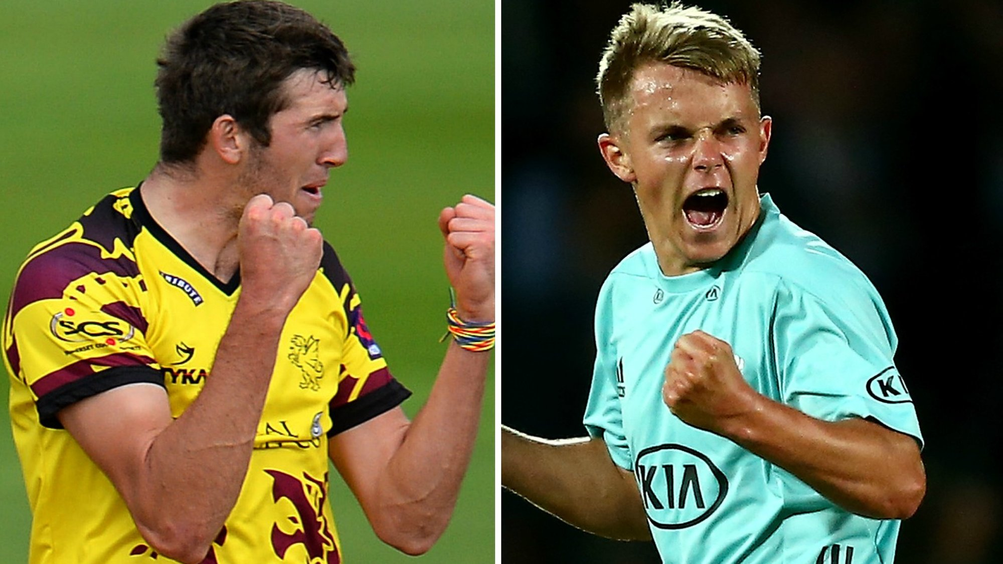 England v Australia: Hosts add Sam Curran and Craig Overton to ODI squad