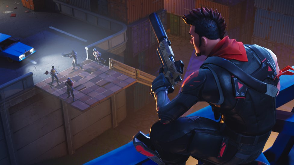 Fortnite Live Norwich festival to be sued by game creator