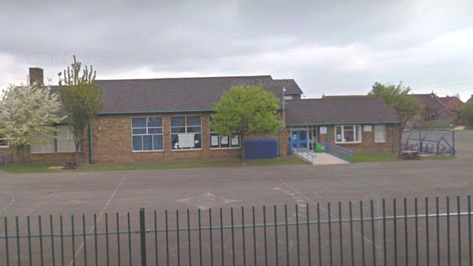 St Mary's School, Jarrow