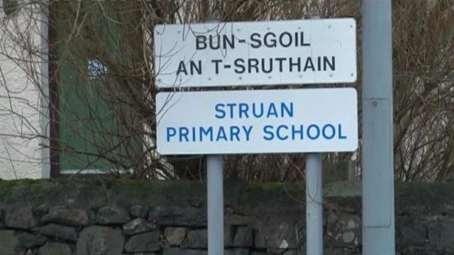 Bun-sgoil an t-Sruthain