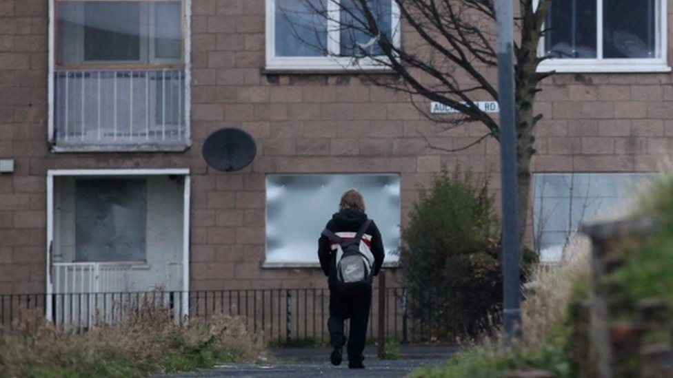 Edinburgh University's spare places will go to people from deprived areas