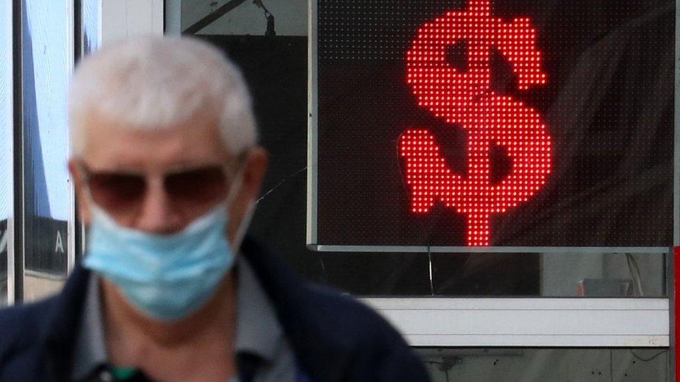 Коронавирусная кабала: как россияне банкротятся в пандемию