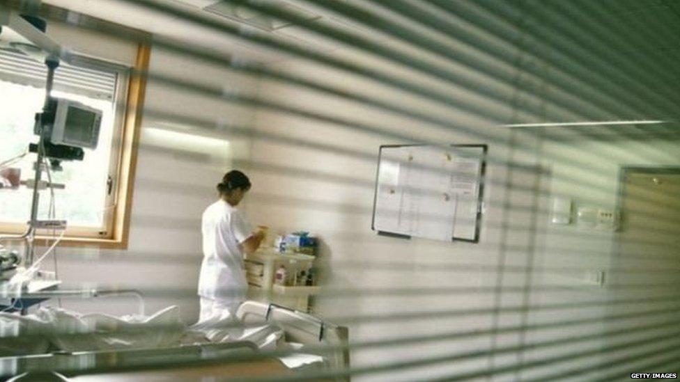 ਕੋਰੋਨਾਵਾਇਰਸ ਦੇ ਵਧਦੇ ਮਾਮਲਿਆਂ ਕਾਰਨ ਆਈਸੀਯੂ ਦੀ ਮਹੱਤਤਾ ਕਾਫੀ ਵਧ ਗਈ ਹੈ