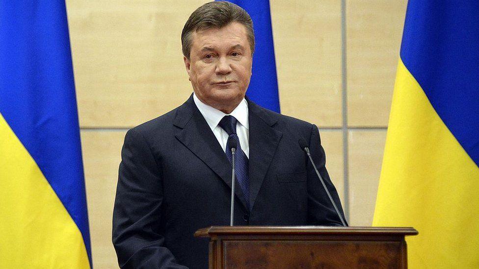 Адвокати Януковича