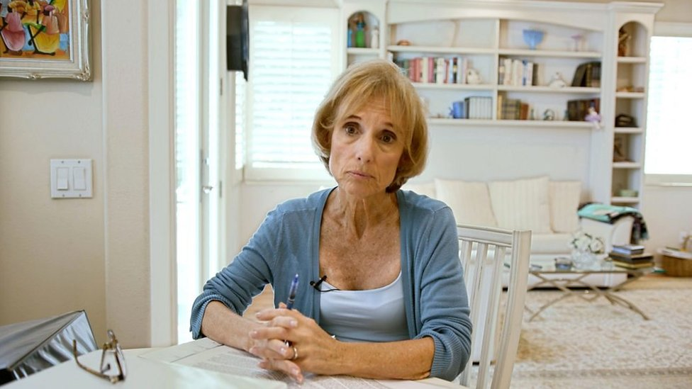 """""""En mi opinión, no tiene sentido castigar a alguien que está enfermo"""", dice la doctora Barnes, experta en infanticidios."""