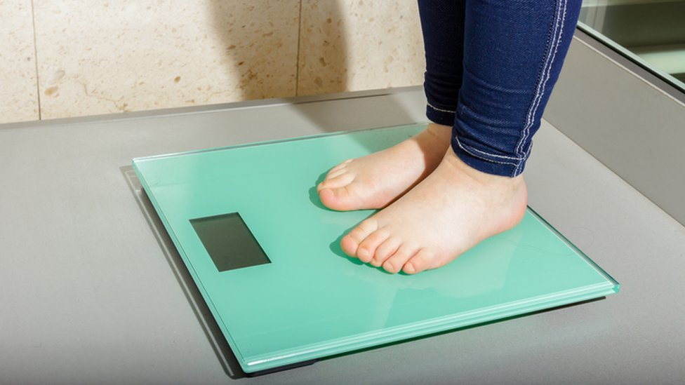 Quarter of children in north Wales overweight or obese