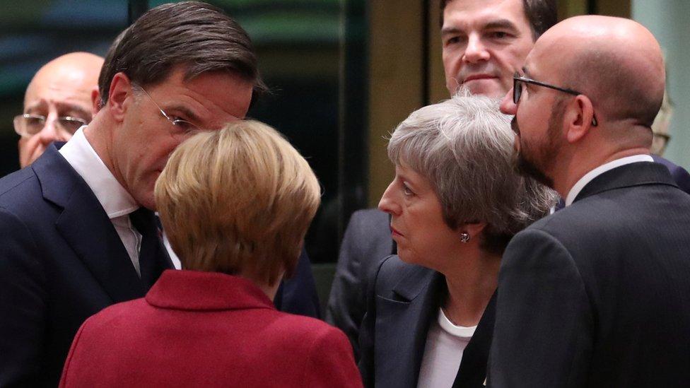 Brexit: EU pledges to May unlikely to placate critics