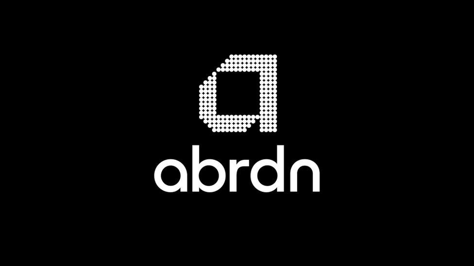 El nuevo logo de Abrdn