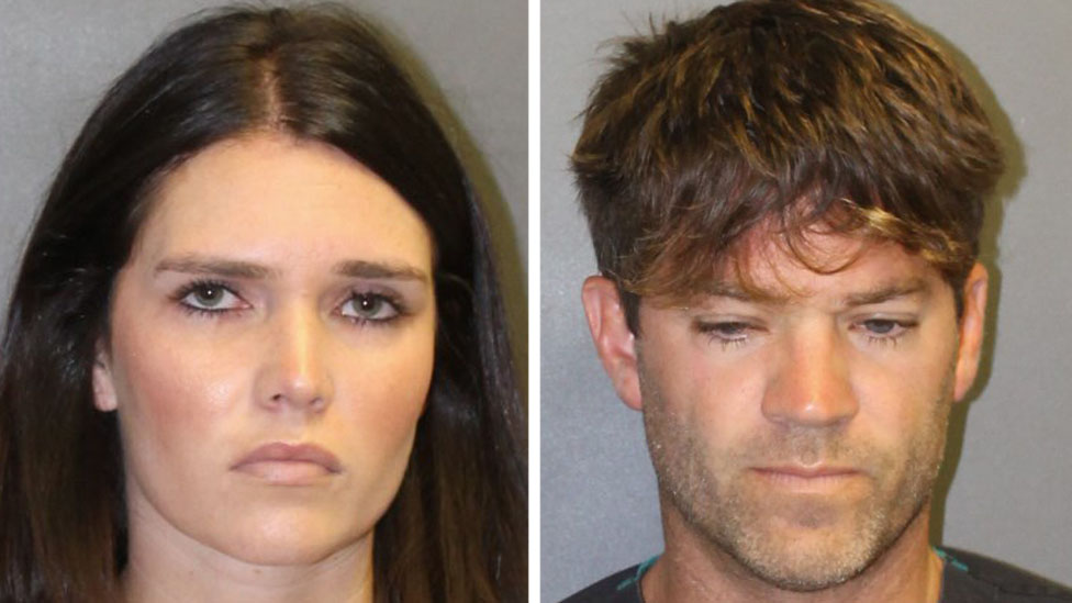 US surgeon and girlfriend suspected of multiple drug rapes