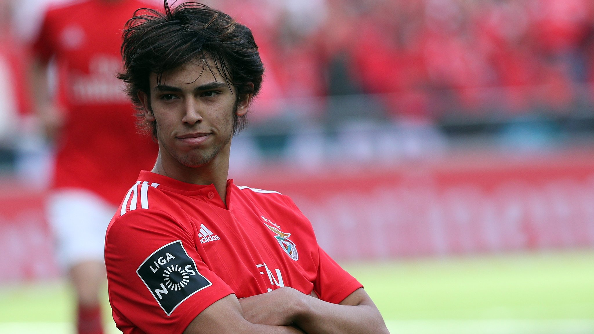 Joao Felix: The Benfica wonderkid who has been called the most exciting player since Cristiano Ronaldo