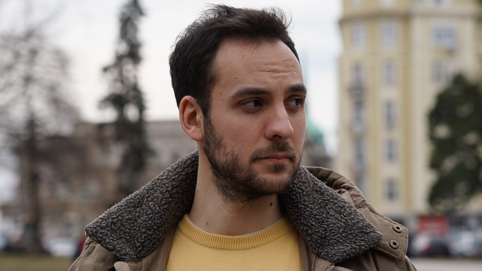Nemanja Milović