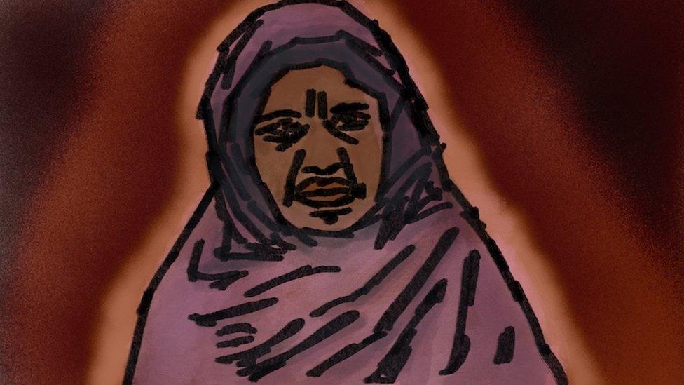 قتل زوج خديجة وابنها في ميانمار