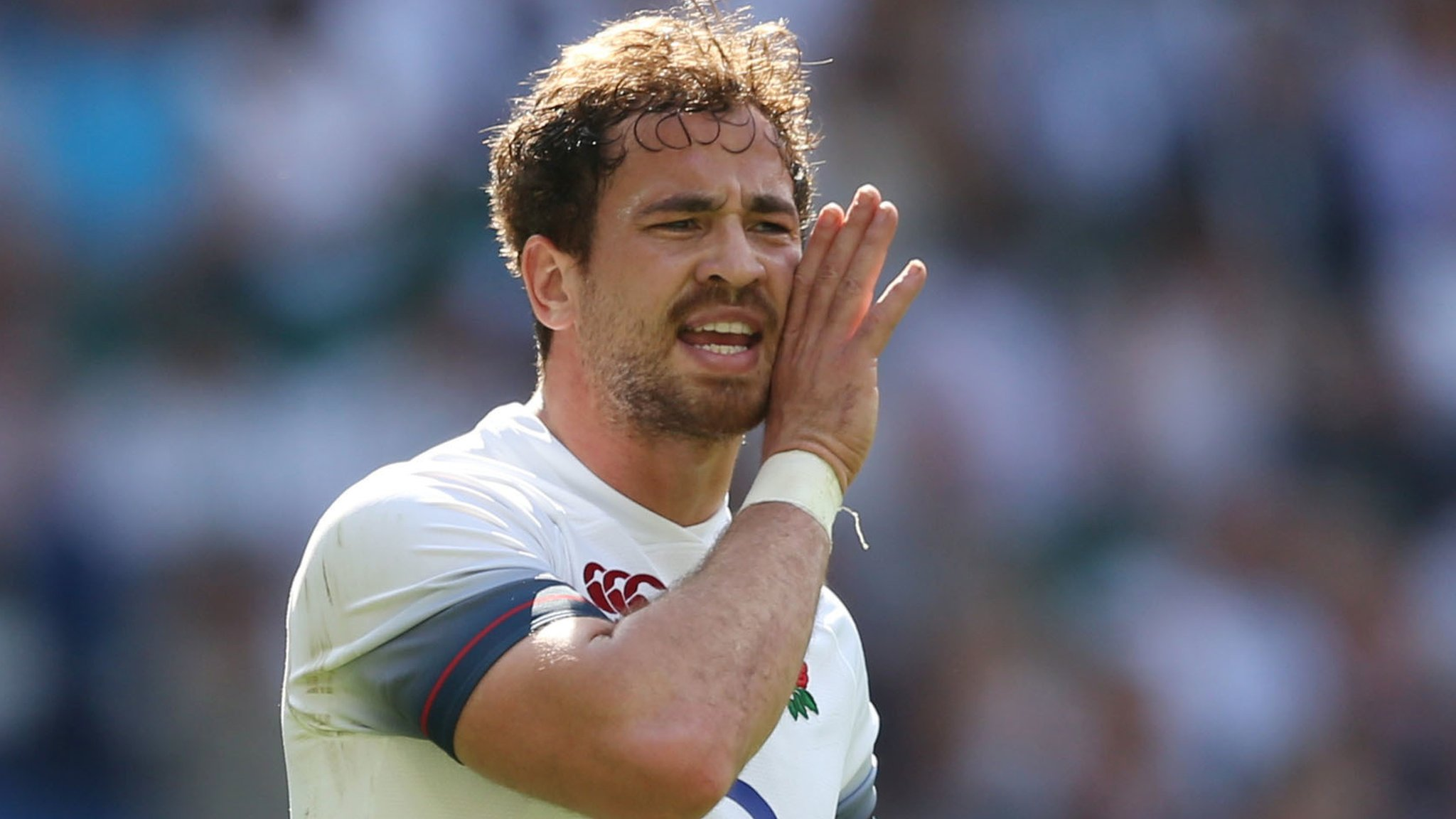 Danny Cipriani: England should stick with fly-half, says Sale boss Steve Diamond