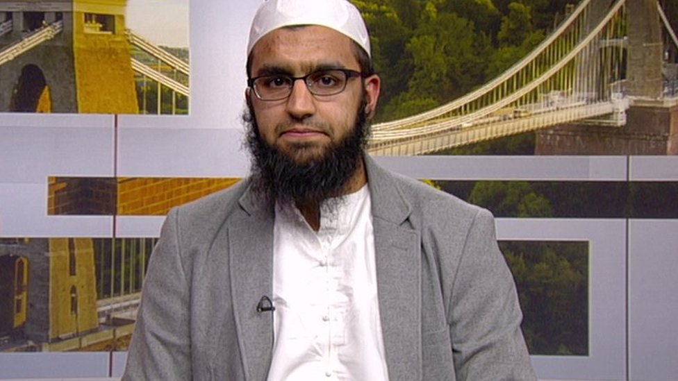 Leadership debate: BBC defends vetting process after imam's tweets