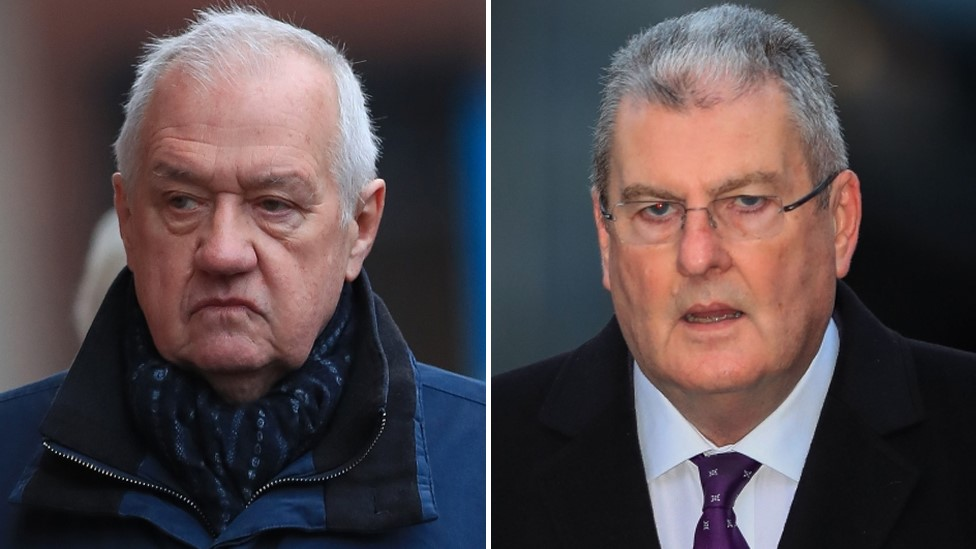 Hillsborough trial: Fans 'failed by match chief'