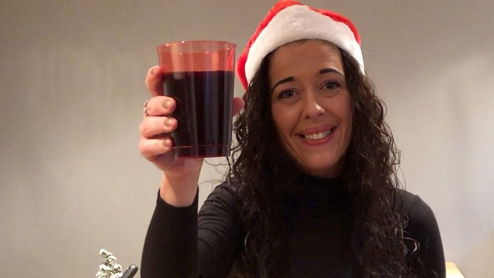 Mulled wine... in a slow cooker?