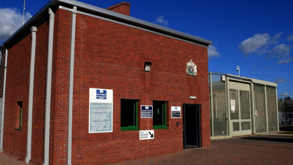 HMP Ranby: Troubled prison has 'unquestionably improved'