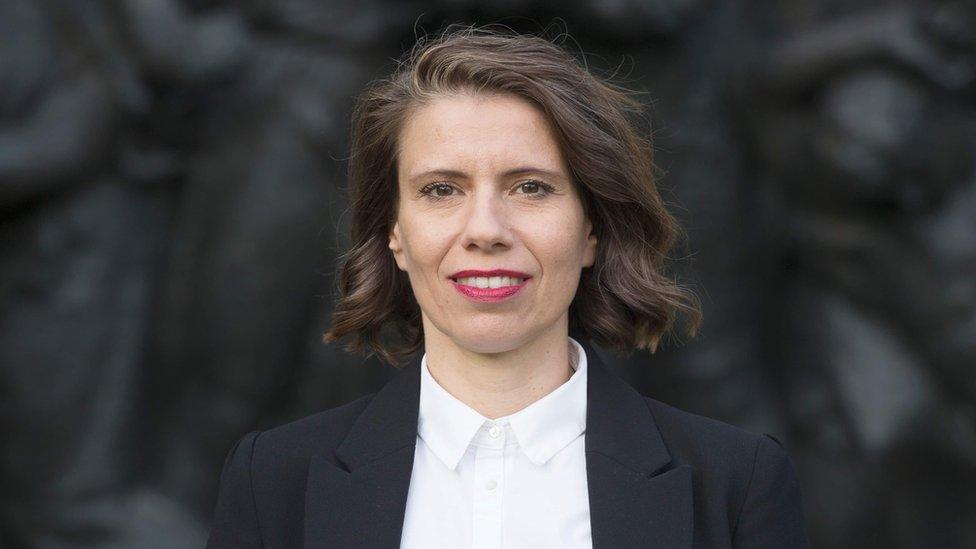 Katarina Peović ne strahuje da bi realizaciju njenog plana moglo da ugrozi sećanje na period socijalističke Jugoslavije